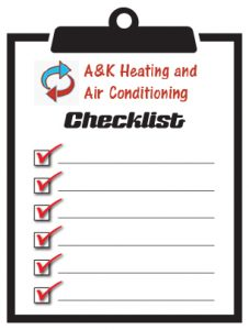 A-K-Semi-Annual-HVAC-Maintenance-Checklist