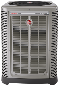 Air Conditioning Systems in Atlanta by Rheem