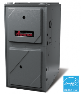 Gas Furnaces for Heating Systems Atlanta by Amana