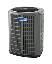 Heat Pump Systems in Atlanta by American Standard