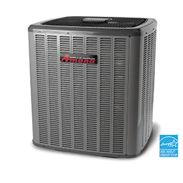 Heat Pump Systems Atlanta by Amana