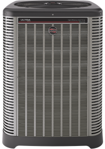 Heat Pump Systems by Ruud