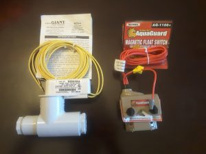Foat Kill Switch HVAC Accessories Atlanta