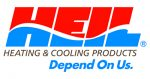 Heil HVAC Equipment Logo