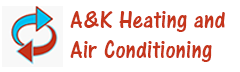 A&K Heating and Air Conditioning – HVAC Repair and Installation in Atlanta  logo