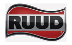 Heating and Cooling systems by Ruud are efficient and affordable.